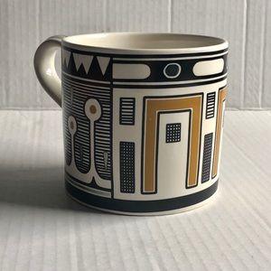 "Oversized mug! 24 oz ""Cairo"" Sir | Madam"